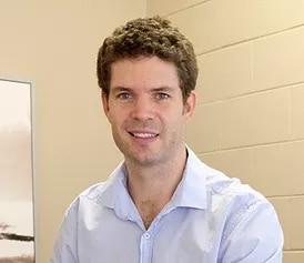 Dr. Nick Bradley