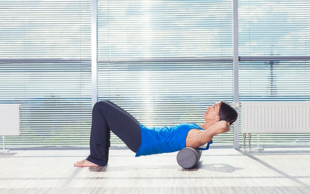 Mobilise Your Upper Back for a Happy Spine
