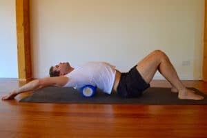 Foam-Roller-Stretch-Back-Health