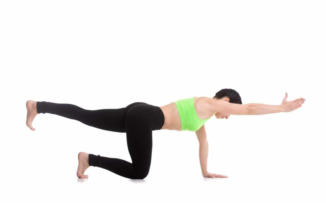 Lower Back Stability – 3 Easy Exercises