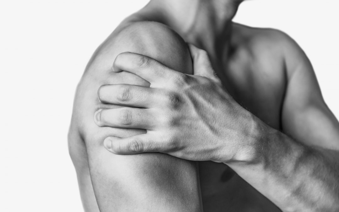 Shoulder Pain – How to Avoid it