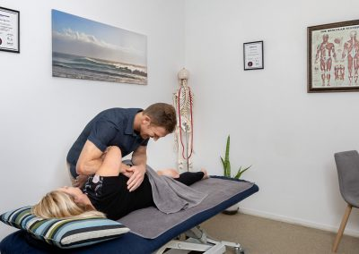 OPTIMUM WELLBEING OSTEOPATH GOLD COAST