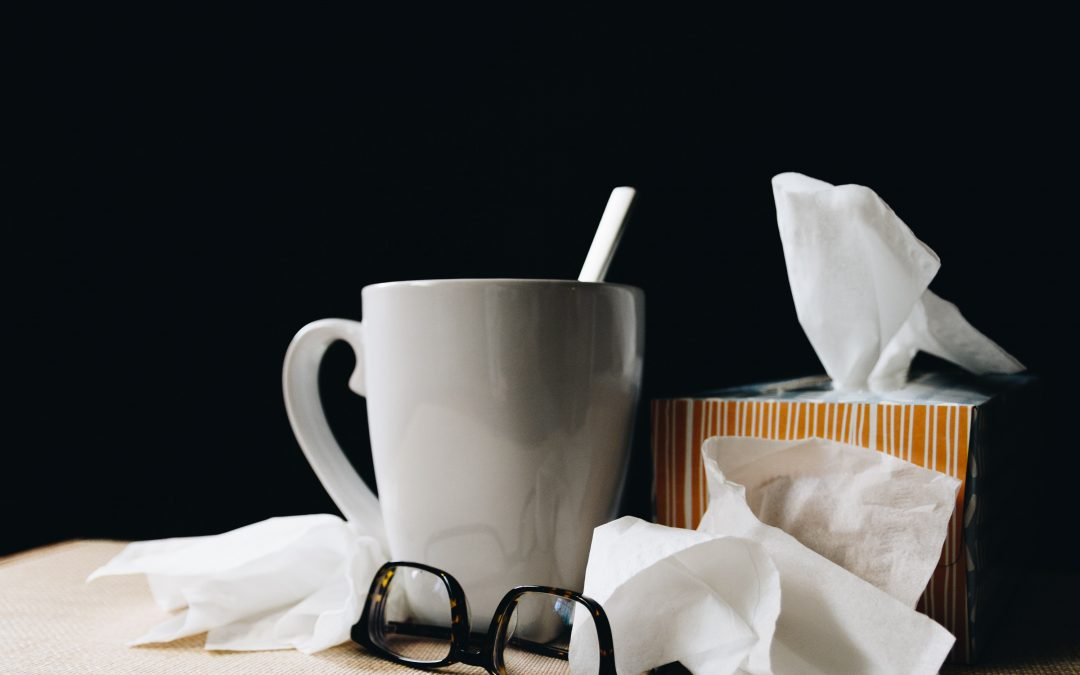 7 Top Tips To Avoid Colds and Flu Naturally